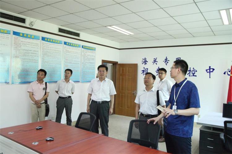 集团公司下辖青岛凯航,青岛远航等10多家分公司,能够向广大进出口生产